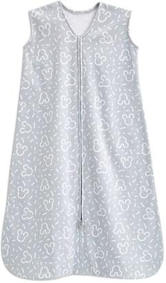 Disney Mickey Mouse HALO SleepSack for Baby Gray