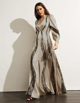 Sachin + Babi Meena Maxi Dress- Ivory - Final Sale