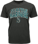 '47 Men's Seattle Mariners Scrum Logo T-Shirt