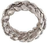 Aurelie Bidermann braided ring