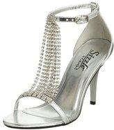 Sizzle by Coloriffics Women's Atlantis Sandal