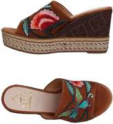Kanna Sandals - Item 11354109