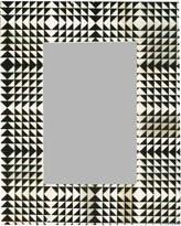 Shiraleah Loft Geometric Print Picture Frame (4x6)