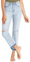 Billabong Women's Chill Out High Waist Jeans