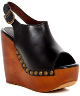 Jeffrey Campbell Snick Platform Sandal