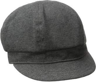 Goorin Bros. Women's Eva Cabbie Cotton Hat