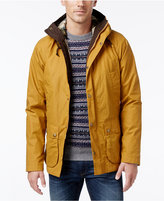 Barbour Men's Bedale Waterproof Hooded Jacket