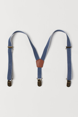 H&M Braces