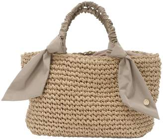 Un Billion UN Billion Burlap Tote Bag - Rico