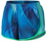 Nike Girls' Printed Tempo Shorts - Big Kid
