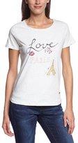 Jackpot Women's 1/2 Sleeve Shirt - -