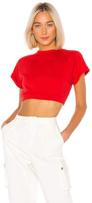 superdown Tory Cropped Pullover