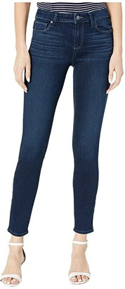 Paige Verdugo Ankle Jeans in Orpheum (Orpheum) Women's Jeans
