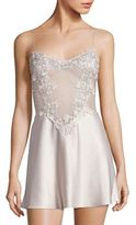 Flora Nikrooz Showstopper Lace Chemise