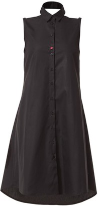 Talented Loose Fit Dress With Side Pockets