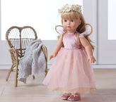 Pottery Barn Kids Gotz Limited Edition Holiday Doll Boho Ballerina - Lilliana