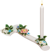 Seletti Flower Attitude Candle Holder - The Axe