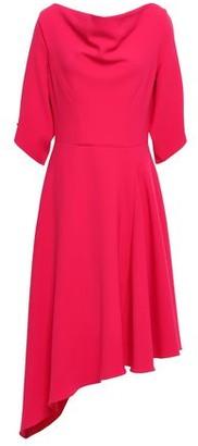 Osman Knee-length dress