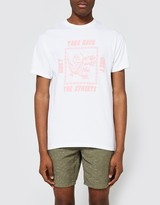 Obey Take Back the Streets SS Tee