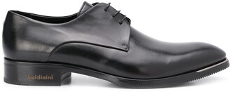 Baldinini Lace-Up Derby Shoes