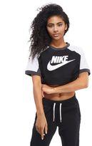 Nike Cropped T-shirt
