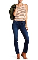 Seven7 Slim Straight Leg Jean