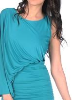Gracia One Side Sleeveless Dress