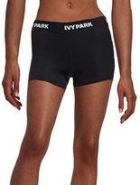 Ivy Park Low Rise Shorts