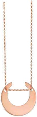 ginette_ny Gold Yellow gold Necklaces