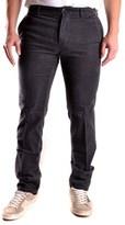 Lacoste Men's Green Cotton Pants.