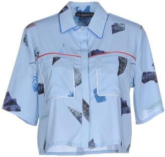 LES BOHEMIENS Shirts