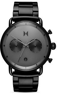 MVMT Starlight Link Bracelet Chronograph, 47mm