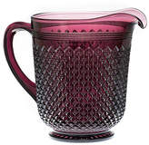 Mosser Glass Addison Pitcher - Purple