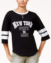 Freeze 24-7 Juniors' Varsity Graphic T-Shirt