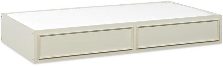 Adley Kids Furniture, Trundle/Storage Drawer