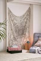 Magical Thinking Izmir Maze Fringe Tapestry
