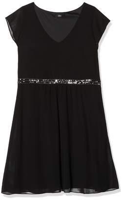 S'Oliver Black Label BLACK LABEL Women's 29710826837 Dress