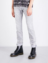 Diesel Thommer slim-fit skinny low-rise jeans