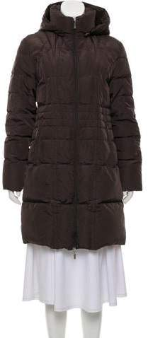 aee4f56737 Moncler Down Coat - ShopStyle