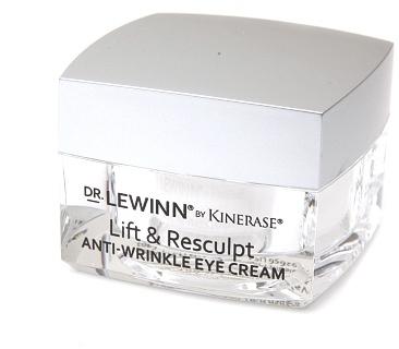 Kinerase Dr. Lewinn by Lift & Resculpt Anti-Wrinkle Eye Cream