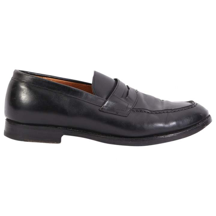 Church's Leather Loafers