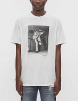 Diamond Supply Co. Jimi Hendrix Experience S/S T-Shirt
