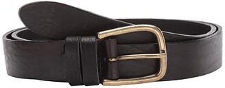 Amsterdam Heritage 30017 (Black) Women's Belts