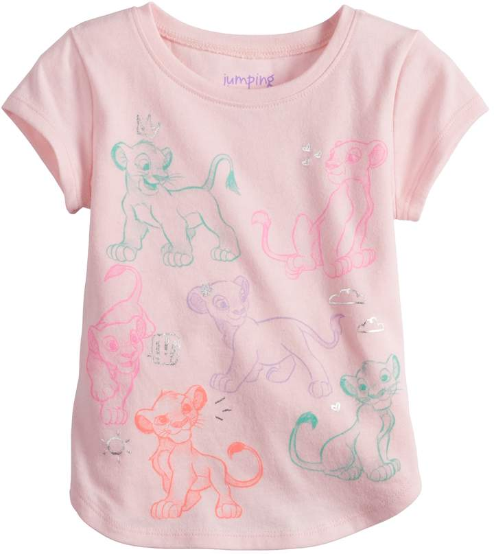 6f31c2f6b82e Jumping Beans Lion King - ShopStyle