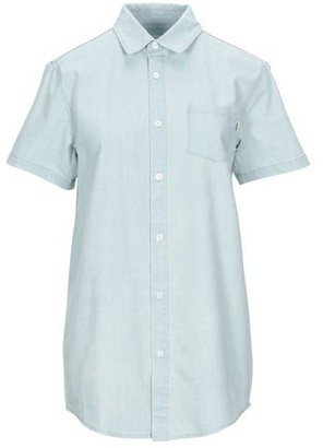 Wemoto Denim shirt