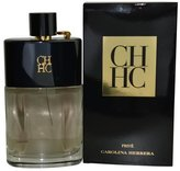 Carolina Herrera CH Prive Men's Spray Eau de Toilette, 5.1 Ounce