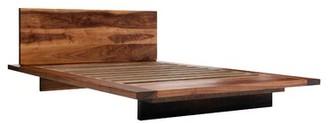 Artless SQ Platform Bed Size: Queen