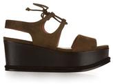 Sportmax Villa sandals