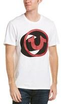 True Religion Graphic T-shirt.