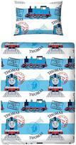 Thomas & Friends Adventure Toddler Duvet and Bedding Bundle Set